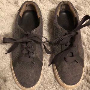 Tory Burch Tennis Shoes - Size 9.5